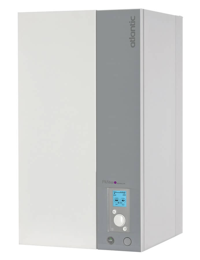 ATLANTIC Excellia 11-16kW