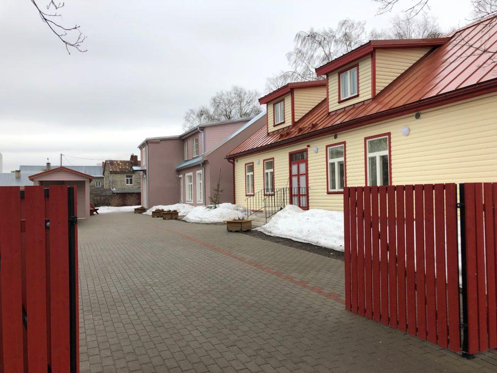 Rakvere Narva Kodu